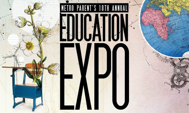 metro parent expo