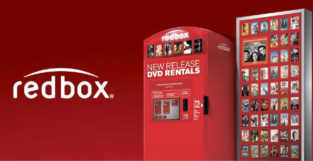 Free Redbox Promo Code for a FREE DVD Movie  updated December 2014.