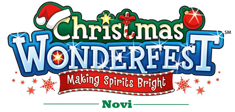 Free Tickets to The Christmas Wonderfest (Kids)