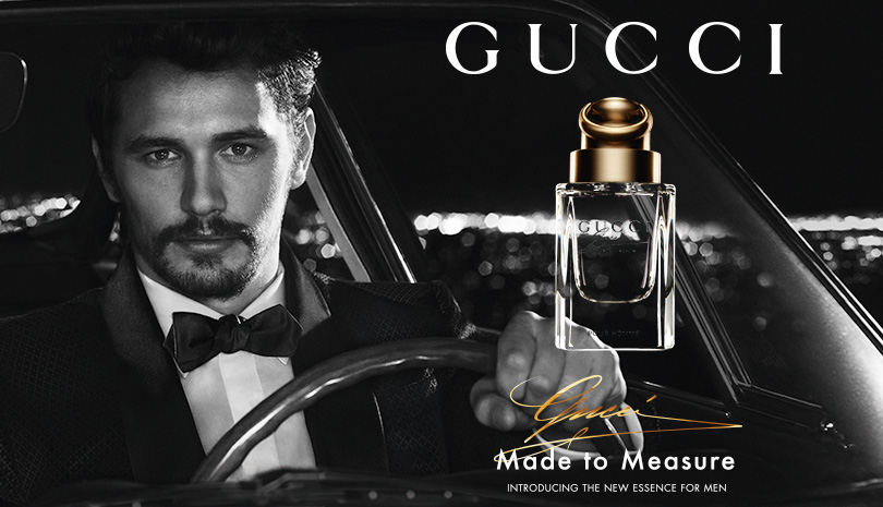 Free Sample of Gucci Made to measure