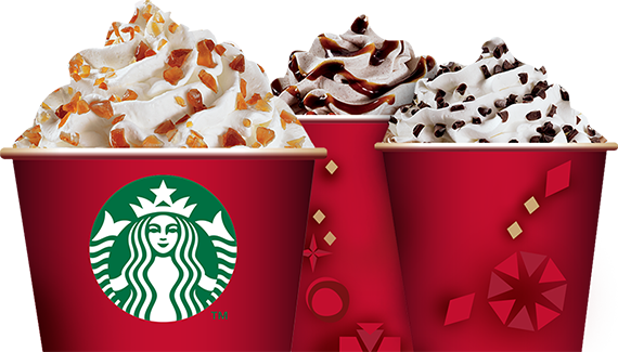 #CyberMonday FREE $5 Starbucks eGift Card