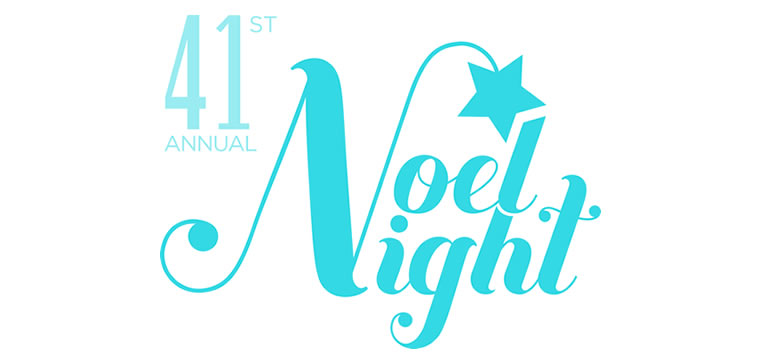 Detroit's annual 41st Noel Night is December 7th 70+ Venues