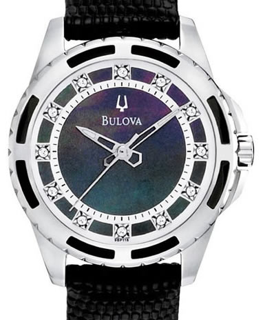 #Giveaway Win a Bulova Mens or Womens Watch From Birmingham Jewelry In Sterling Heights – ENDED