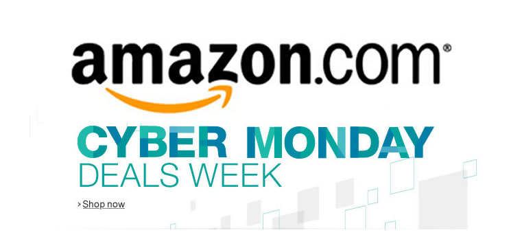 Cyber Monday Sale 2013: Amazon Features HDTVs #CyberMonday