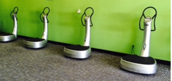 #Fitness Giveaway: Win Power Plate Fitness Training Sessions from Vital Performance