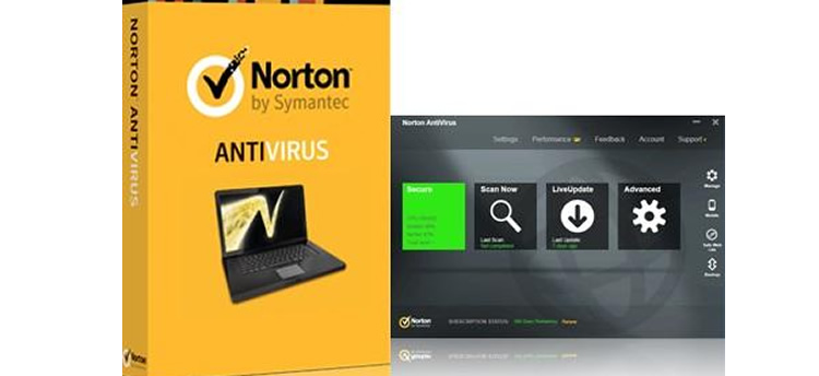 Free Norton AntiVirus 2014 for home and business use