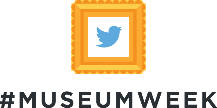 #MuseumWeek hits the UK
