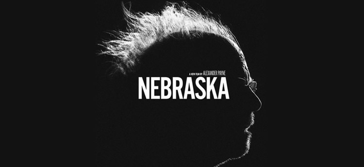 Blockbusters FREE Film Series  JUNE 9-NEBRASKA (2013)
