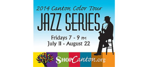2014 Canton Color Tour - Live Jazz concert series