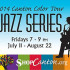 Canton Color Tour Jazz Series