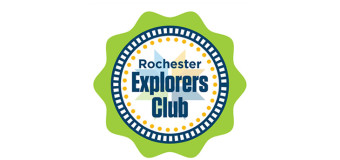 Rochester Explorers Club July 10 – Aug 2