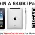 Summer Giveaway Win An iPad FreeInDetroit Free in Detroit - Metropolitan Macs