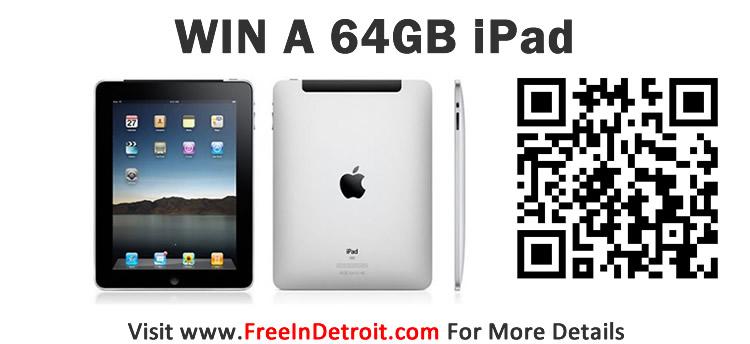 Techie Giveaway : Win An iPad from Metropolitan Macs