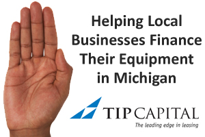 Tip Capital Leasing Finance and Business Michigan