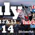 Uncle Sam Jam Festival 2014