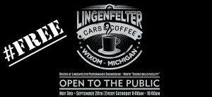 FREE Lingenfelter Cars and Coffee Saturday Wixom   @ Wixom | Michigan | United States
