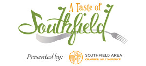 A Taste of Southfield Presented by the Southfield Area Chamber of Commerce  @ Southfield Town Center Atrium   Southfield   Michigan   United States