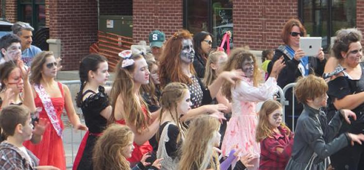 4th Annual Pumpkin Palooza is back to Downtown Plymouth