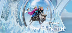 Twelve Oaks Mall presents a Frozen Ice Palace experience @ Twelve Oaks Mall | Novi | Michigan | United States