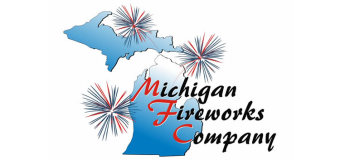 The 2014 / 2015  New Year's Eve Michigan Fireworks Company Giveaway