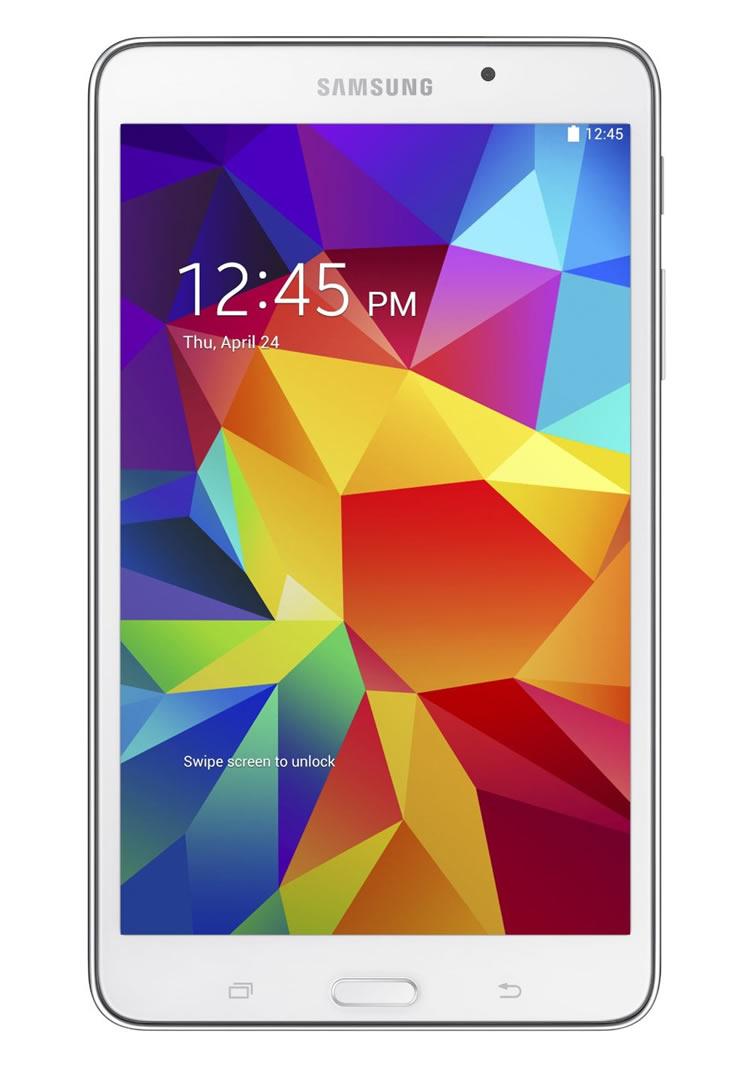 Samsung Galaxy tab 4 Giveaway