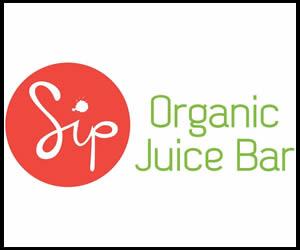 Sip Organic Juice Bar Novi
