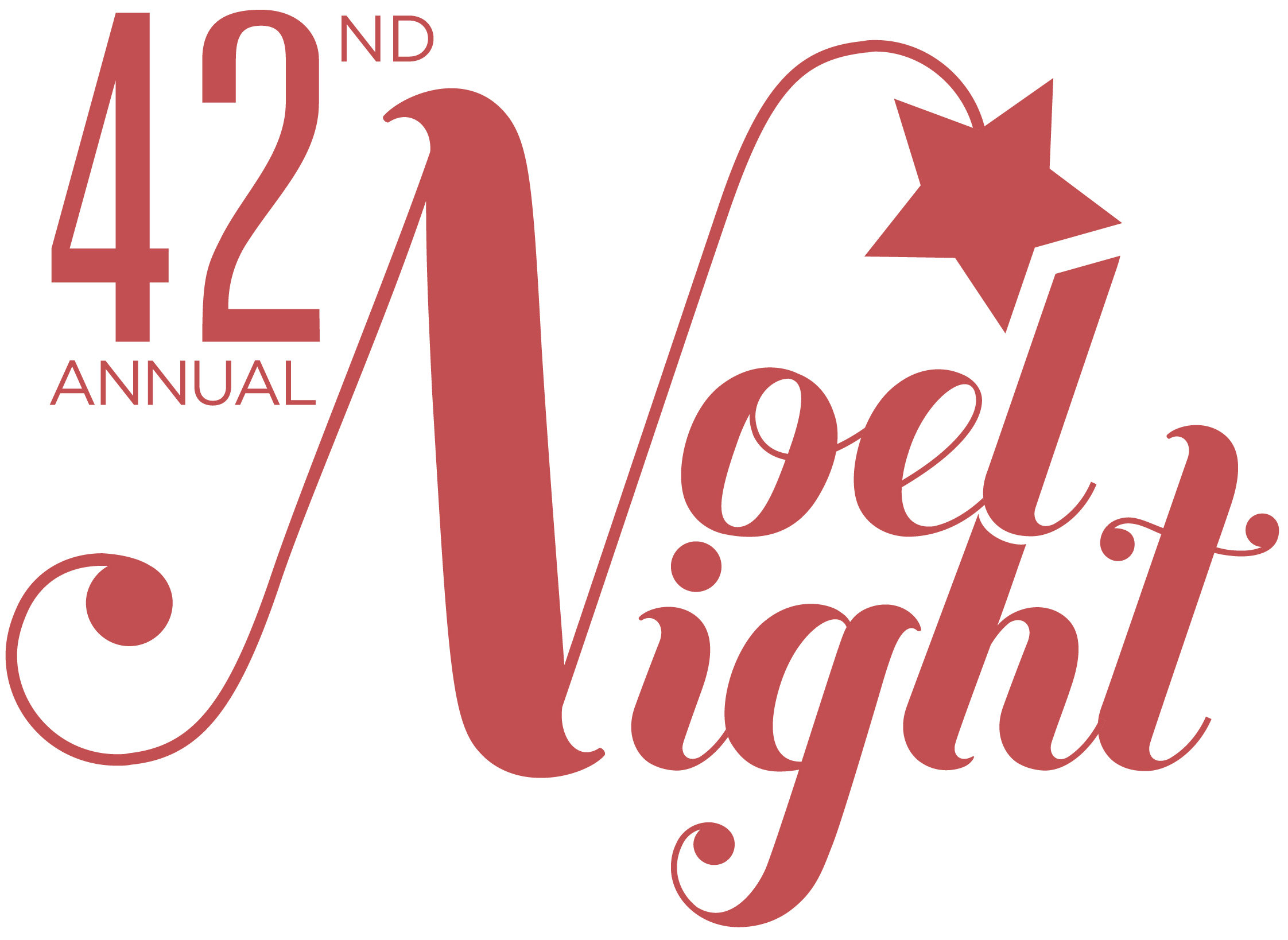 The 42nd annual Noel Night In Detroit