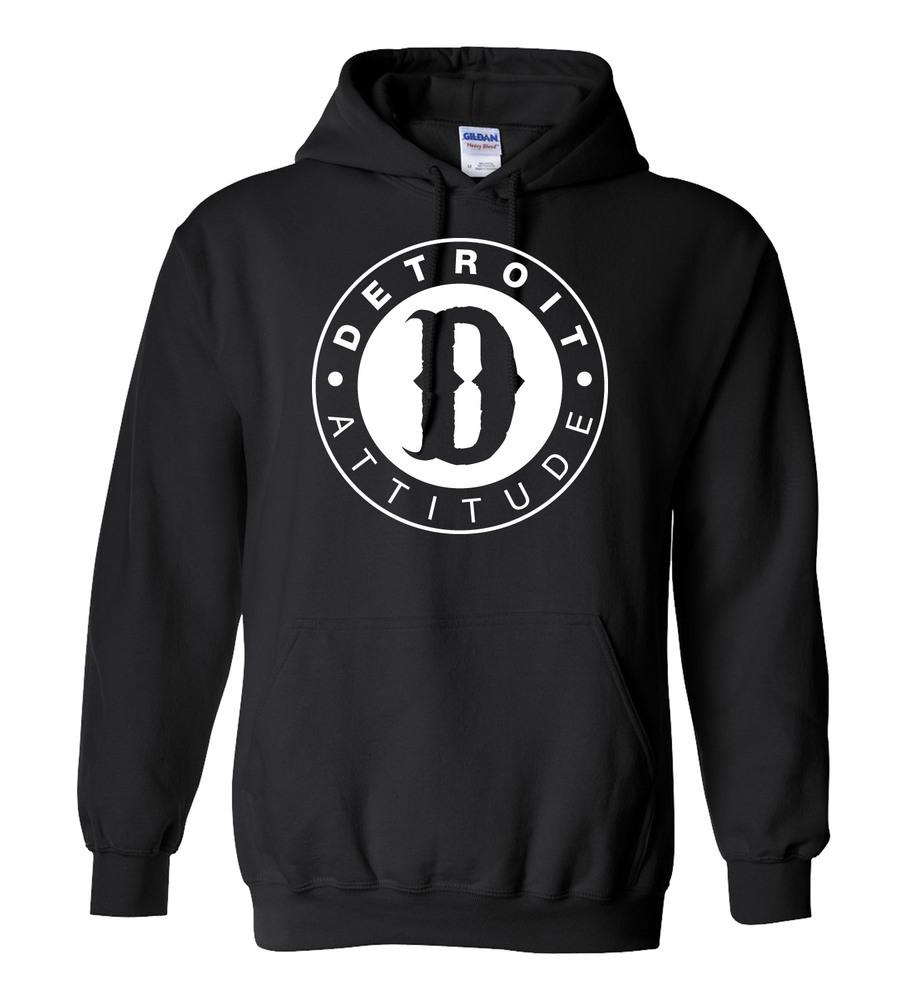 Win A Detroit Attitude Sweatshirt (hoodie or crew neck)