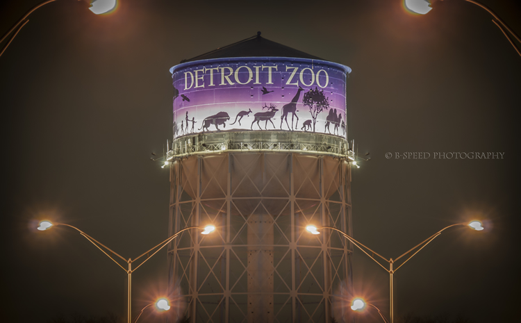 Win A Detroit Zoo Membership From #FreeInDetroit