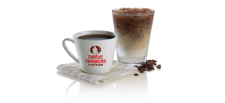 FREE COFFEE at Chick-fil-A – February 2015