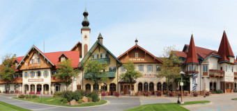 Win An Overnight stay for 4 & Dinner at the Bavarian Inn