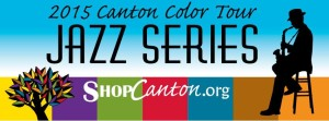 Canton Color Tour Jazz Series  7 Weeks of Jazz @ Shop Canton | Canton | Michigan | United States
