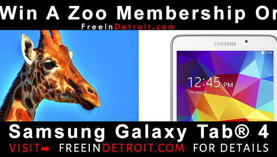Holiday Giveaway Enter to win Via FreeInDetroit #Halloween #Costume #Giveaway #Tablet Detroit Zoo-Giveaway-Galaxy-Tablet-Giveaway FreeInDetroit