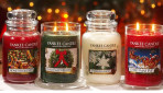 Yankee Candle: Buy 2, Get 2 FREE Coupon (exp 11/1)