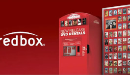 FREE Redbox DVD Movie Rental July 2017