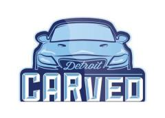 Detroit CARved –  Quicken Loans Season of Winter Magic