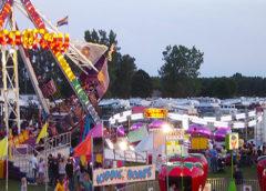 Belleville Spring Carnival May 12 – 22, 2016