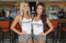 Military Eat Free at Hooters on Veterans Day 2016