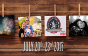 Founders Festival 2017 In Downtown Farmington July 20-23